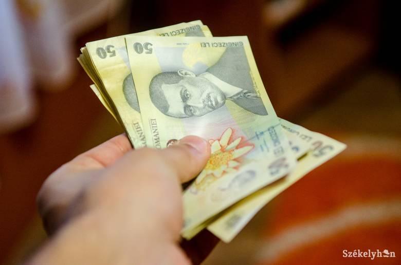 Elutasította a szenátus a gyermekpénz többlépcsős emelését