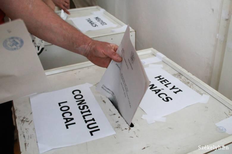 Ezeket a szabályokat betartva adhatók le a szavazatok vasárnap