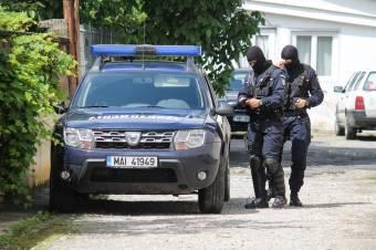 Átfogó kábítószer-ellenes hatósági akciók Hargita megyében