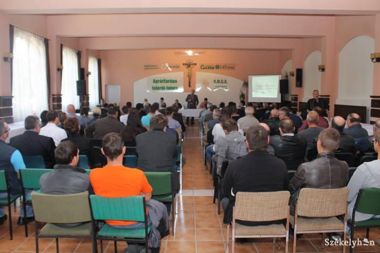 Nagy az érdeklődés a fiatal gazdáknak szánt kiírás iránt, de szaktudás is kell az agrárpályázatokhoz
