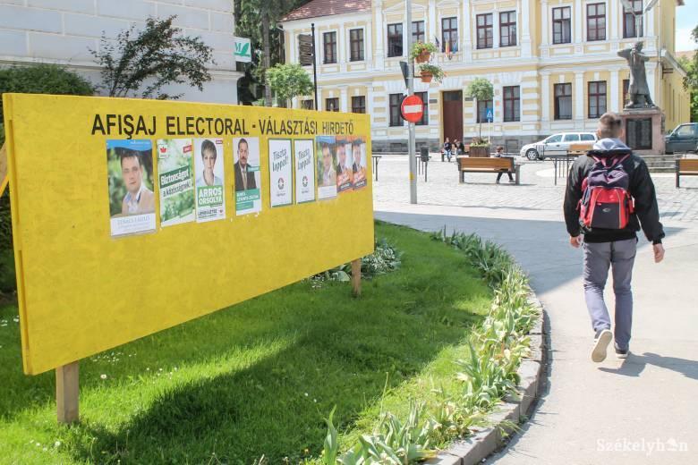 Tiszta kampányért emelnek szót a székelyudvarhelyi civilek