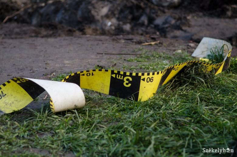 Kiugrott tömbházlakásából egy székelyudvarhelyi nő, életét vesztette