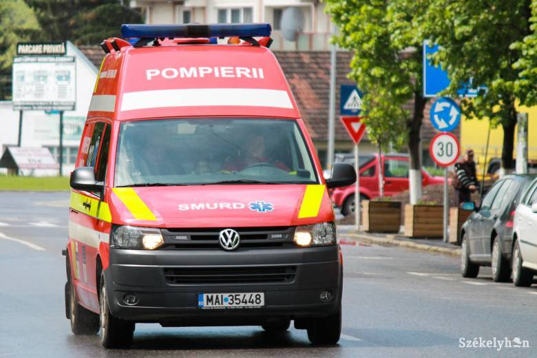 Tragédia a Víkendtelepen: későn menekítették ki a medencéből, elhunyt egy fiatal