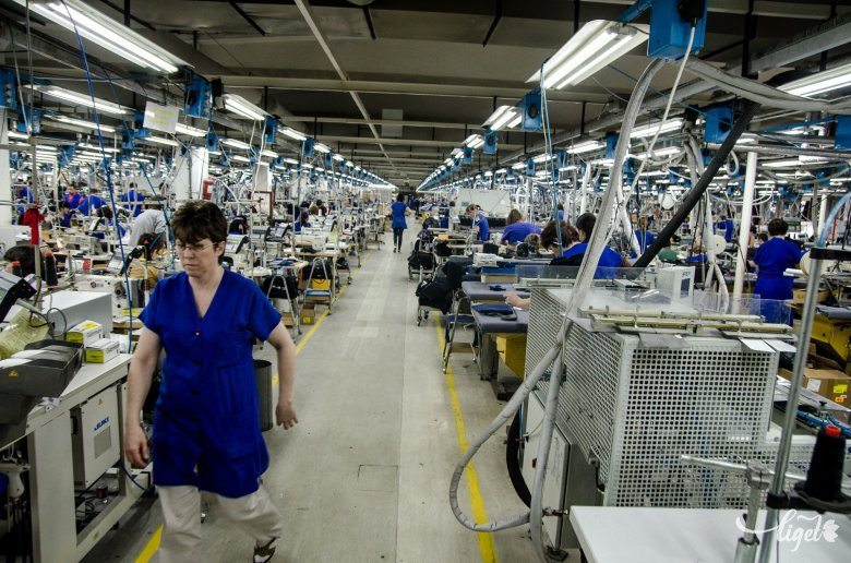 A vártnál kevesebbel, öt százalékkal csökkent tavaly a román gazdaság teljesítménye