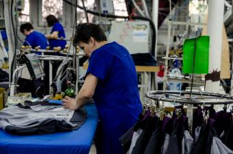 A fejlődést szolgálják az adókedvezmények: a készruhagyártásra és a kitermelő ágazatra is kiterjesztenék az adómentességet