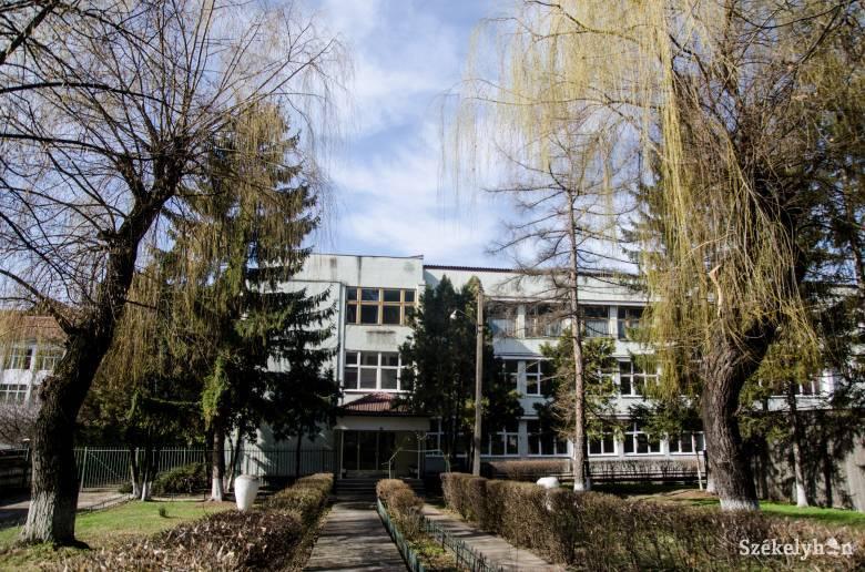 IT-mesterképzést indítanának Székelyudvarhelyen