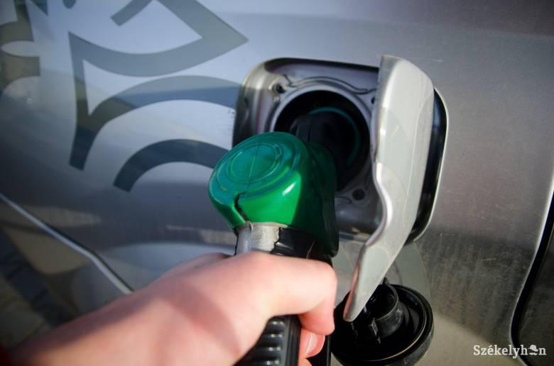Az európai átlagnál gyorsabban drágult Romániában az üzemanyag, de így is itt az egyik legolcsóbb