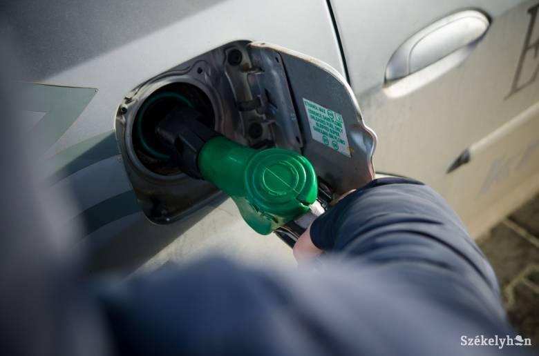 Új év, alacsonyabb üzemanyag-árak