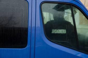 Csendőri beavatkozás után életét vesztette egy pedofíliával gyanúsított román férfi