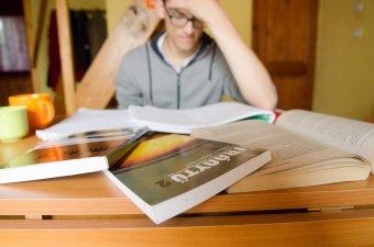 Nem igaz az, hogy tanulni csak szenvedések árán lehet