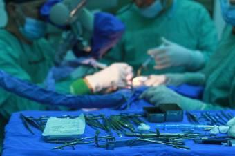 Melleltávolítást és emlőrekonstrukciót végeztek a marosvásárhelyi kórházban