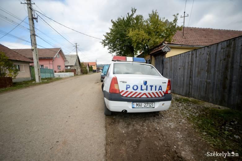 Két törvényszegő sofőr is lebukott pár óra alatt Szentegyházán
