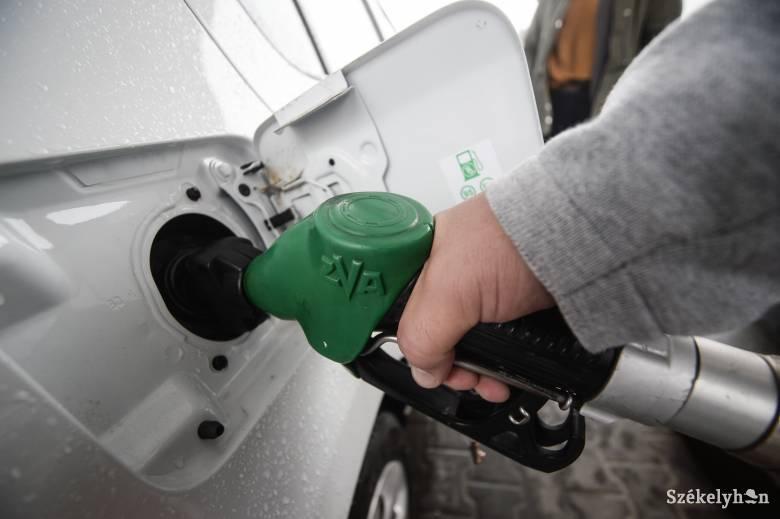 Ötször több üzemanyagot lehet vásárolni a svájci átlagbérből, mint a romániaiból