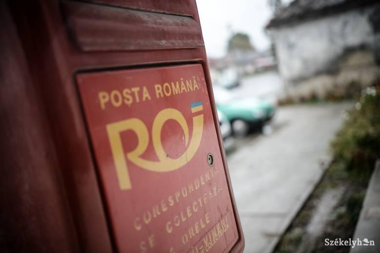 Csütörtöktől zárva lesznek a postahivatalok