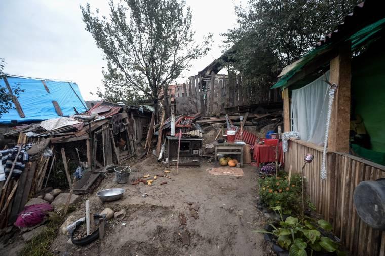 Közös probléma, közös megoldás? – vidéken is több százas lélekszámú roma közösségek élnek