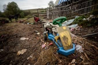 Eurostat: Romániában és Magyarországon is nagy a súlyos anyagi nélkülözésben élők aránya