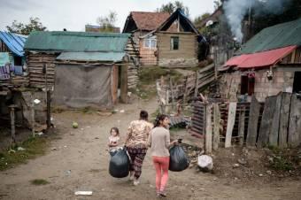UNICEF: a koronavírus-járvány miatt 150 millióval nőtt a mélyszegénységben élő gyerekek száma