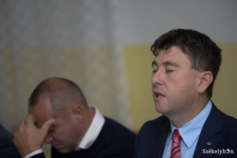 Negyedik tanácselnöki mandátumát kezdheti el Borboly