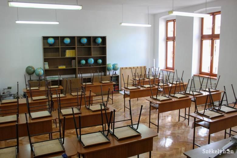 Nem indíthatnak középiskolai osztályt azok a tanintézetek, ahol senkinek nem sikerült az érettségije