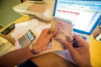 Nagyobb mértékű infláció várható – felfele módosította prognózisát az előrejelzési bizottság