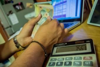 Több mint 60 millió lejt költött az állam szociális segélyre szeptemberben