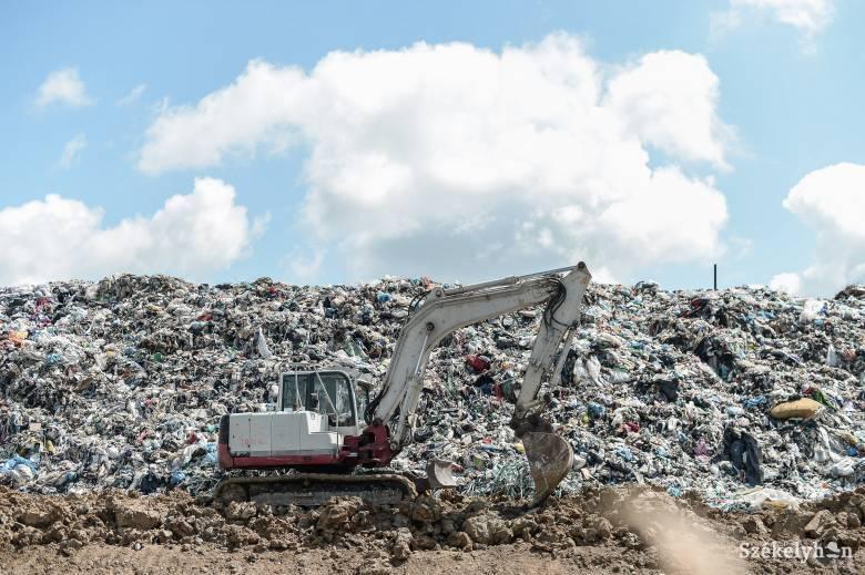 Előnyösebb a megyei hulladékgazdálkodási társulás?
