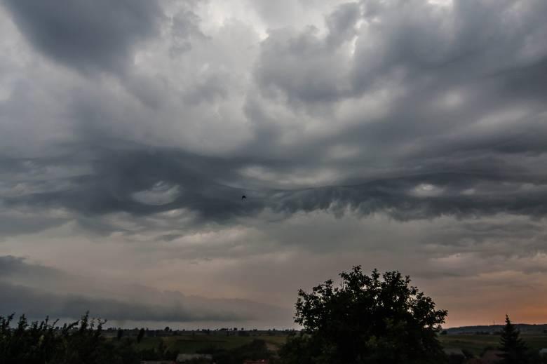 Érkezik a vihar
