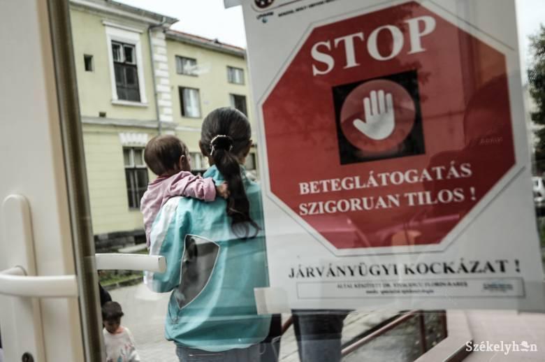 Nem csak a koronavírus terjed: negyvenegy kanyarós megbetegedést igazoltak Romániában az elmúlt napokban