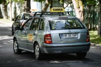 Nem vezet jóra a sofőrvizsgát érintő szigorítás, több hónap a várakozási idő