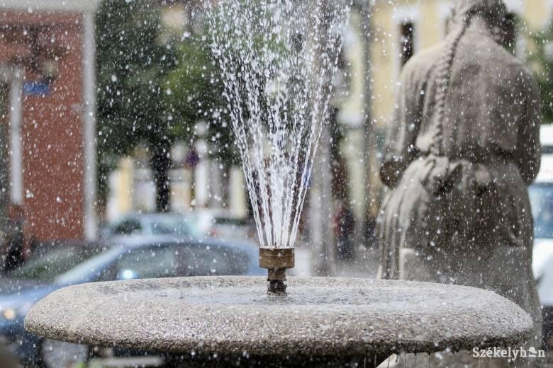 Kánikula és záporok: ez az időjárási felhozatal a következő két hétre