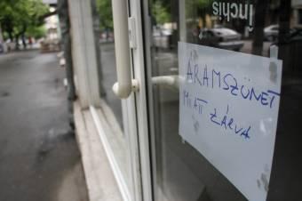 Zavarja a lakókat a gyakori áramkiesés, mégse tesznek ellene