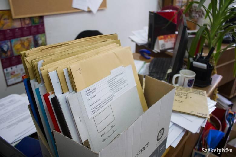 Sok a papírmunka, de megéri pályázni