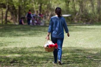 Műanyagmentes családi nap a Simén-kúriában
