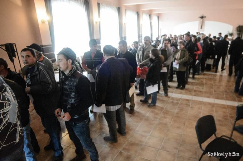 Egy hét alatt kétszázezren maradtak állás nélkül Romániában a munkaügyi miniszter szerint