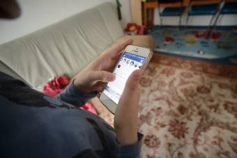 Nem is kellene megtiltani az okostelefonok iskolai használatát?