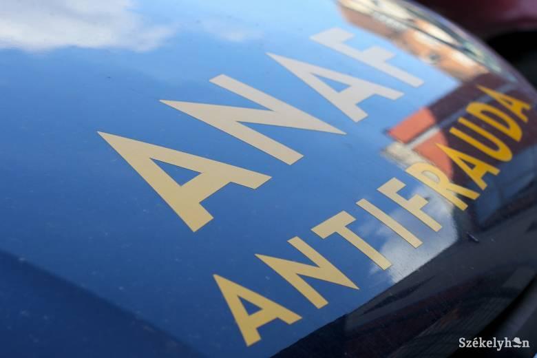 Fekete pénteki ellenőrző akciót indít az ANAF