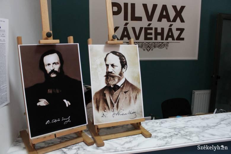 Három nap Pilvax