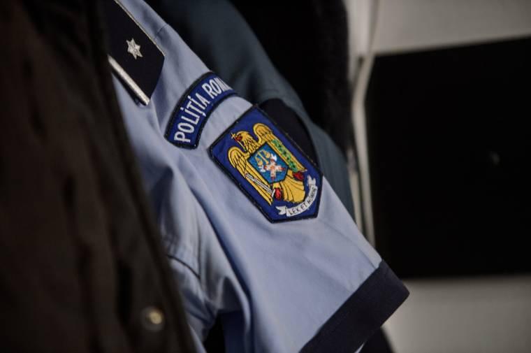 Kovászna polgármestere kéri az egyenruhájukhoz nem méltó magatartást tanúsító rendőrök megbüntetését