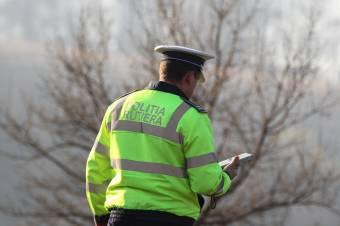 Vesztegetés elfogadása miatt vizsgálódnak a Szeben megyei rendőrség 25 munkatársa ellen