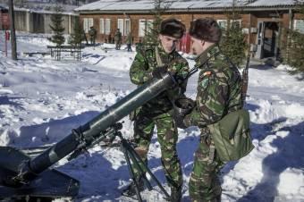 Valóban erős a román hadsereg? – a NATO mutatói alapján nincs gond, ám a katonák szemszögéből nem rózsás a helyzet