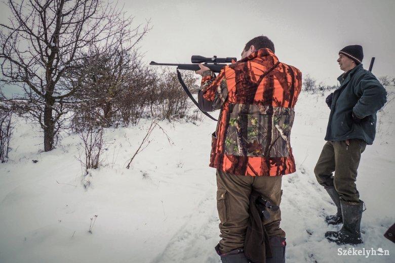 Javaslatot várnak a vadászok, hogy kit támogassanak a jótékonysági akciójukkal