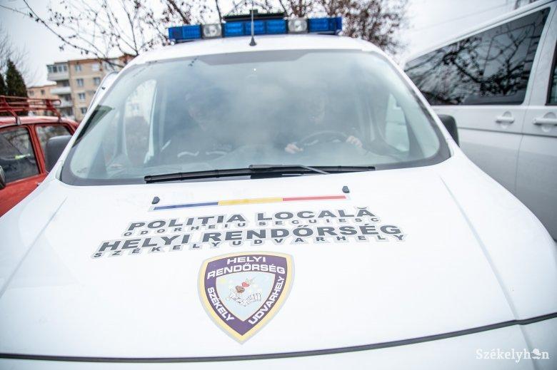 Többször is büntettek Székelyudvarhelyen illegális építkezések miatt tavasszal