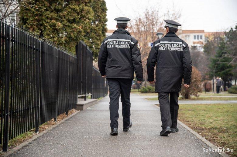 Vezetőt keresnek a csíkszeredai helyi rendőrség élére