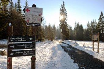 Az elmúlt évek legjobb téli szezonja az idei Borszéken