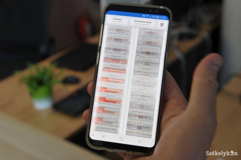 Óriási térnyerésben a mobilok: Fekete pénteken a döntő többség telefonról vásárolt