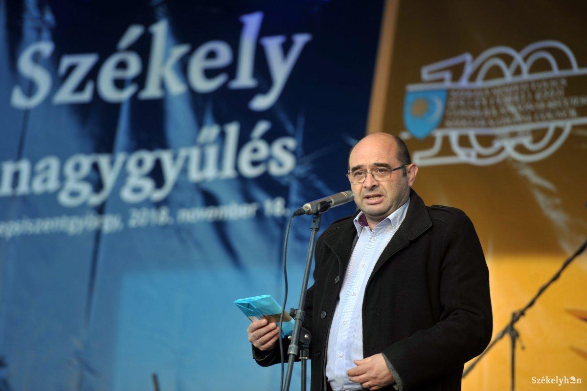 Sabin Gherman: Kilenc dolog románokról, magyarokról, autonómiáról