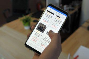 Rekordot döntött az e-kereskedelem decemberben: megduplázódott az online rendelések száma a tavalyi évhez képest