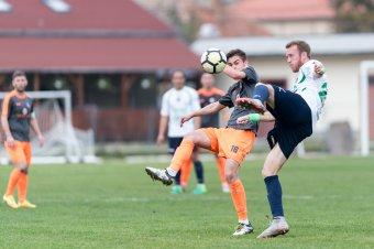 Közel volt a sikerhez, végül egy pontot hozott el Kolozsvárról az SZFC