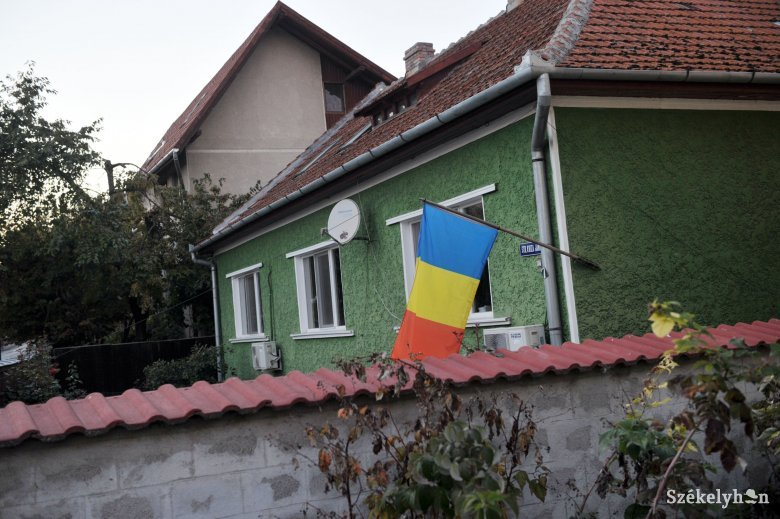 Nem foglalkozik parlamenti albizottság a székelyföldi románok gondjaival