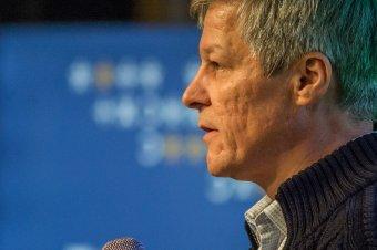 A liberális ikon Cioloș a gonosz Magyarország ellen